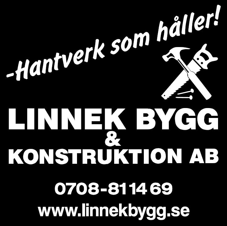 Linnek Bygg & Konstruktion AB